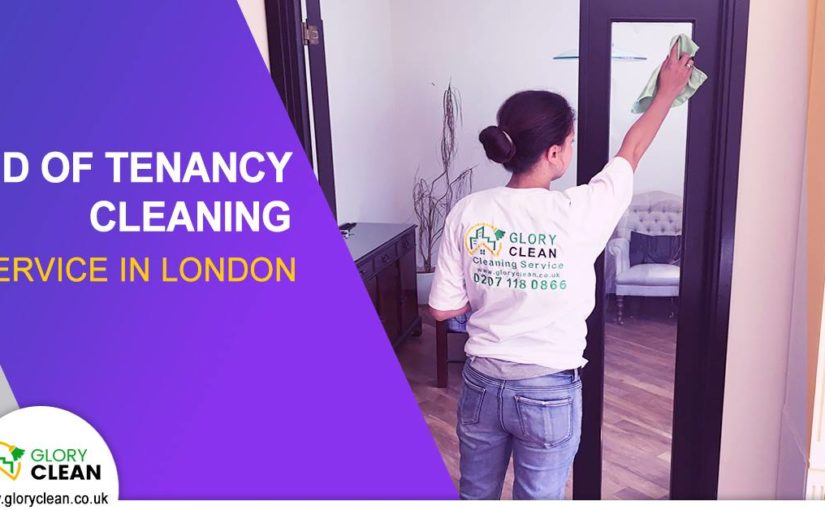 Useful Checklist for End of Tenancy Cleaning in Battersea