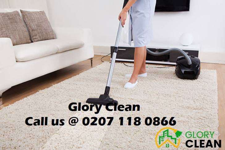 Why Professional Carpet Cleaning is Profitable Nowadays