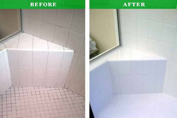 Before & After End of Tenancy Cleaning Service in Wimbledon