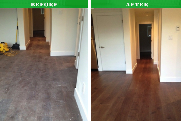 Before & After After Builders Cleaning Service in Streatham