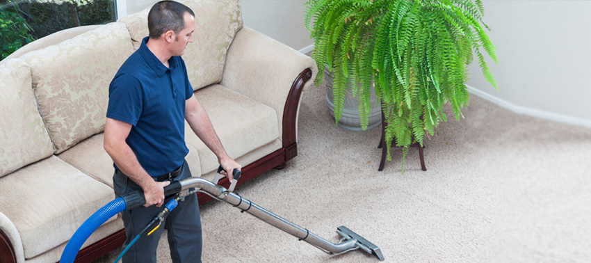 Hammersmith carpet cleaning