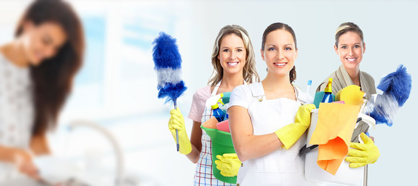 Streatham professional spring cleaning