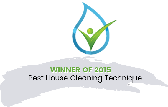 winner of 2015 cleaning service